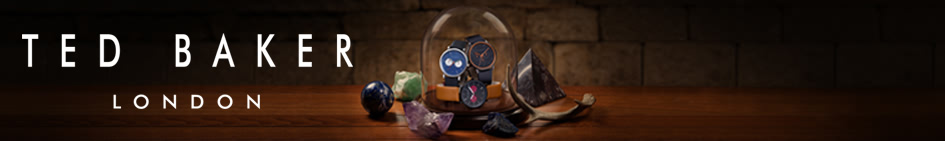 Montres Ted Baker