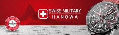 Swiss Military Hanowa Uhren