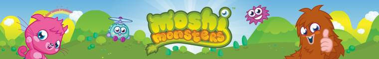 Montres Moshi Monsters