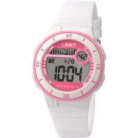 Enfants Limit Actif Alarme Chronographe Montre